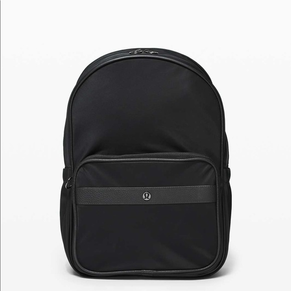 Lululemon Now & Always backpack
